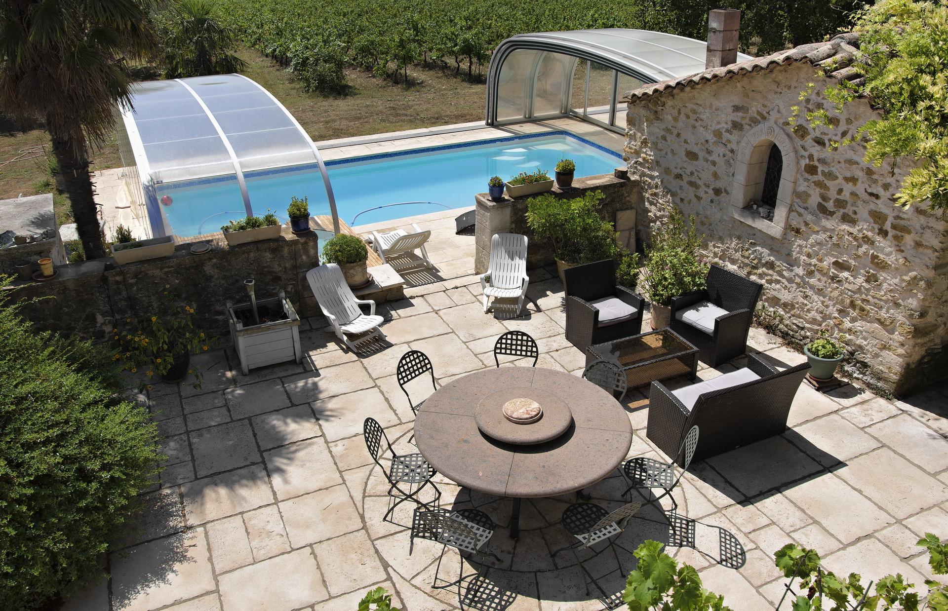 Fontaine Neuve chambres d h´tes de charme en Provence pays de